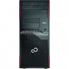REFURBISHED FUJITSU PC TOWER P710 I7-3770 4GB 500GB DVD WIN 10 PRO