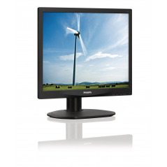 Philips Brilliance Monitor LCD, retroilluminazione LED 17S4LSB/00