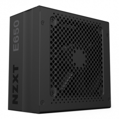 NZXT ALIMENTATORE 650W ATX FULL MODULAR 80PLUS GOLD WITH DIGITAL MONITORING