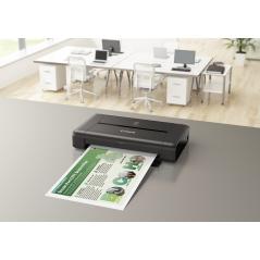 Canon PIXMA iP110 stampante per foto Ad inchiostro 9600 x 2400 DPI A4 (210 x 297 mm) Wi-Fi