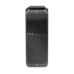HP Z6 G4 1,8 GHz Intel® Xeon® 4108 Nero Torre Stazione di lavoro