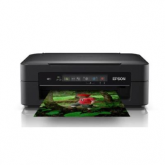 EPSON MULTIF. EXPRESSION HOME XP-255 COLORE A4 4PPM 5760X1440DPI WIFI STAMPANTE SCANNER COPIATRICE