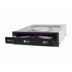 LG MAST. DVD-R/RW/+R/+RW SATA BARE NO SOFTWARE