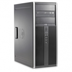 REFURBISHED HP PC TOWER ELITE 8300 I7-3770 4GB 500GB DVD WIN 10 PRO