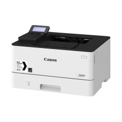 CANON STAMP. LASER LBP212DW A4 B/N 33PPM FRONTE/RETRO AUTOMATICO USB/ETHERNET/WIFI
