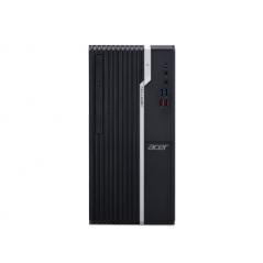Acer Veriton S2660G 3,2 GHz Intel® Core™ i7 di ottava generazione i7-8700 Nero Scrivania PC