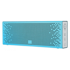 XIAOMI SPEAKER BLUETOOTH BLUE