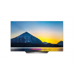 LG SMART TV LED 65 4K ULTRA HD OLED WIFI NERO GRIGIO