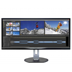 Philips Brilliance Display LCD UltraWide con MultiView BDM3470UP/00