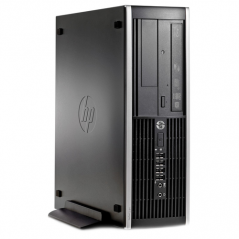 FATEVIREF REFURBISHED HP PC SFF 6300 I3-3220 8GB 500GB DVD WIN 7 PRO COA
