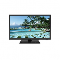 "SMART TECH TV LE2419DTS 23,6"" LEDHD LARG.56,3 CM H 37,2 CM P.17,5 CM"