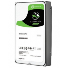 "Seagate Barracuda 6TB 3.5"" 6000 GB Serial ATA III"