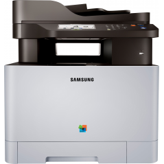 HP SAMSUNG XPRESS SL-C1860FW CLR MFP PRINTER