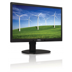 Philips Brilliance Monitor LCD, retroilluminazione a LED 220B4LPYCB/00