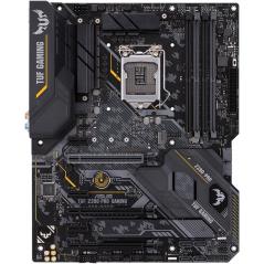 ASUS TUF Z390-PRO GAMING LGA 1151 (Presa H4) Intel Z390 ATX