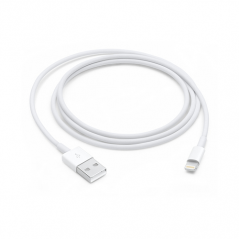 APPLE CAVO LIGHTNING USB 1MT BIANCO BLISTER