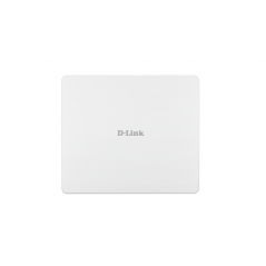 D-LINK ACCESS POINT WIRELESS AC1200 CONCURRENT DUAL BAND 2 PORTE GIGABIT POE OUTDOOR