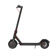 XIAOMI MI ELECTRIC SCOOTER 20KM/H 75KG 35PSI BLACK