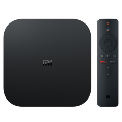 XIAOMI MI BOX ANDROID TV 6.0 GOOGLE CAST INTEGRATO