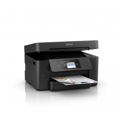 EPSON MULTIF. INK WF-PRO 4720DWF COLORI A4 20PPM 4800X1200DPI FRONTE/RETRO USB/ETHERNET/WIFI STAMPANTE SCANNER COPIATRICE FAX