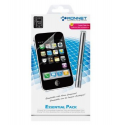 KONNET ESSENTIAL PACK 3XPELLICOLA+PENNINO PER IPHONE 3G KN-6203