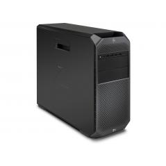 HP Z4 G4 3,60 GHz Intel® Xeon® W-2123 Nero Torre Stazione di lavoro