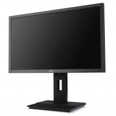 """Acer Professional B246HLymdprz LED display 61 cm (24"""") Full HD Opaco Grigio"""