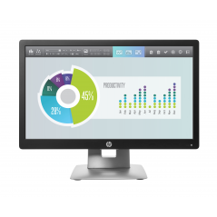 HP ELITE DISPLAY E202 20 IPS LED 16 9 - 1600X900