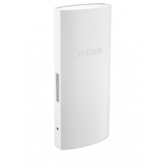 D-LINK ACCESS POINT WIRELESS AIRPREMIER N600 SIMULTANEOUS DUAL BAND UNIFIED 2 PORTE GIGABIT OUTDOOR POE BRIDGING COMPATIBILE CON