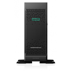HPE SERVER TOWER/RACK 5U ML350 GEN10, 2X XEON 4114 2,2GHZ, 32GB RAM, 2X PSU 800W, GIGABIT ETHERNET