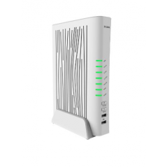D-LINK ROUTER VDSL/ADSL/VOIP AC2200 DUAL BAND GIGABIT PORT