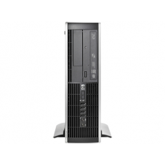 REFURBISHED HP PC SFF ELITE 8300 I3-3220 4GB 500GB DVD LINUX