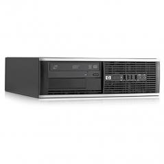 FATEVIREF REFURBISHED HP PC SFF SDD 6300 I5-3470 8GB 240GB SSD DVD WIN 7 PRO COA