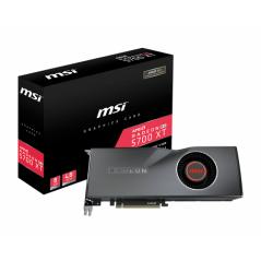 MSI VGA RADEON 5700 XT 8G