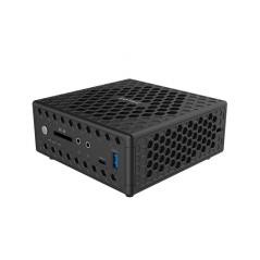 ZOTAC ZBOX MINI PC NANO PLUS CI329 N4100 4GB DDR4 SATA3 2XGLAN WIFI BT HDMI/DP/VGA