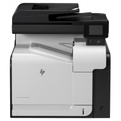 HP MULTIF. LASER M570DW A4 COLORE 30PPM 600DPI USB/ETHERNET/WI-FI STAMPANTE SCANNER COPIATRICE FAX