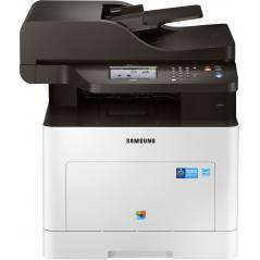 HP SAMSUNG PXPRESS SL-C3060FR CLR MFP PRINTER