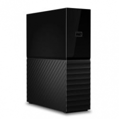 MY BOOK 6TB USB 3.0 BLACK