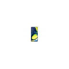 SAMSUNG GALAXY A80 128GB 8GB 6,7 ANDROID 9 SILVER