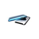 KONNET SHINE CASE METALLICO IPHONE 2IN1PACK SILVER+BLUE KN-5016