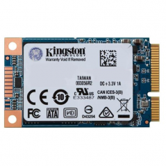 120GB UV500 SERIES SSD MSATA