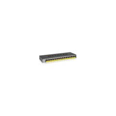 NETGEAR SWITCH UNMANAGED 16 PORTE GIGABIT POE