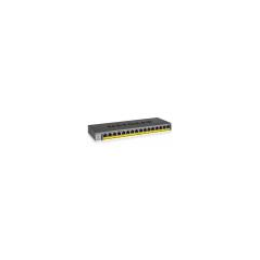 NETGEAR SWITCH 16 PORTE GIGABIT POE