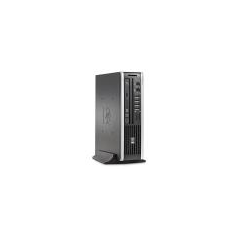REFURBISHED PC HP 8300 USDT I5-2400S 4GB 320GB DVD WIN 10 PR