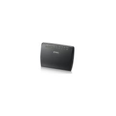 ZYXEL AMG 1302 WIRELESS ROUTER ADSL, 4 PORTE LAN, WIRELESS N 300Mbps