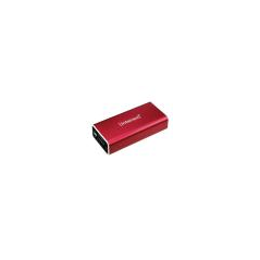 INTENSO POWER BANK 5200MAH USB A 5V - 1.0A RED