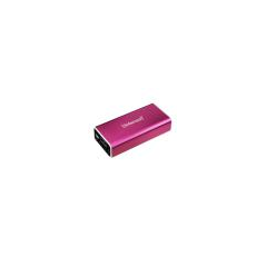 INTENSO POWER BANK 5200MAH USB A 5V - 1.0A PINK
