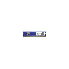 PATRIOT RAM DIMM 2GB DDR2 800MHZ SDRAM CL6 NON ECC