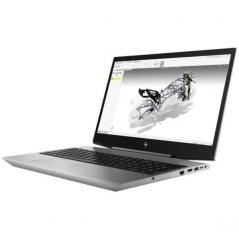 HP ZB15VG5 I5-8400H 15 16GB/512