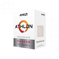 ATHLON 220GE 3.3GHZ